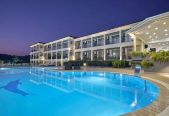 Bomo Park Hotel & Spa 4* Only +16 – фото 4