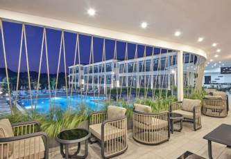Bomo Park Hotel & Spa 4* Only +16 – фото 18