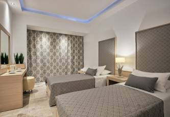 Bomo Park Hotel & Spa 4* Only +16 – фото 29