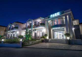 Bomo Park Hotel & Spa 4* Only +16 – фото 1