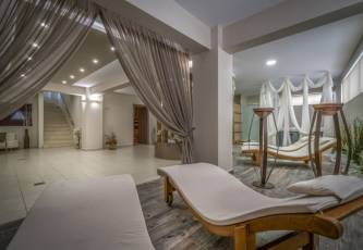 Bomo Park Hotel & Spa 4* Only +16 – фото 24