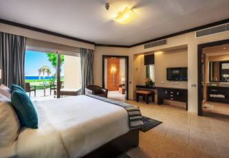 The Cleopatra Luxury Resort Collection 5* – фото 29