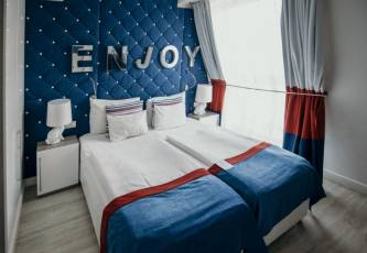 Estilo Fashion Hotel 4* – фото 10