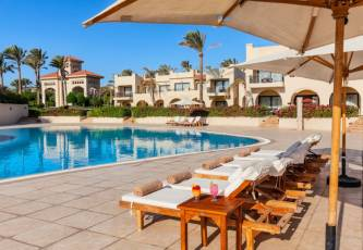 The Cleopatra Luxury Resort Collection 5* – фото 5