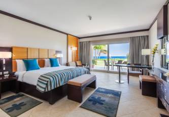 The Cleopatra Luxury Resort Collection 5* – фото 28