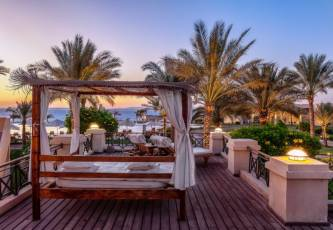 The Cleopatra Luxury Resort Collection 5* – фото 26