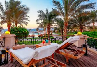 The Cleopatra Luxury Resort Collection 5* – фото 27