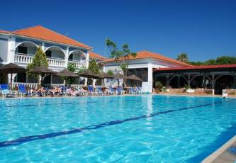 Zante Royal Resort and Water Park 4* – фото 4