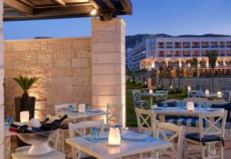 Hersonissos Palace Hotel 4* – фото 23