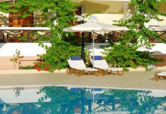 Hersonissos Palace Hotel 4* – фото 3