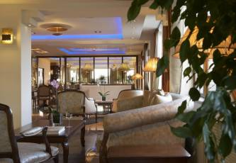 Anthemus Sea Beach Hotel & SPA – фото 21