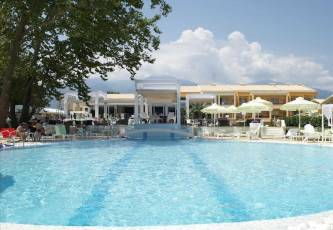 Litohoro Olimpus Resort Villas&Spa – фото 3
