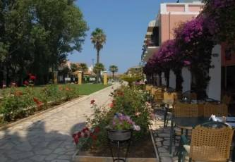Ionian Princess Club Hotel 4* – фото 16