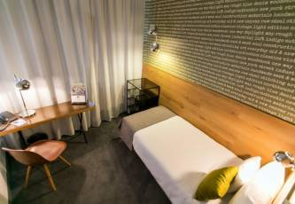 Roombach Hotel Budapest Center 3* – фото 20