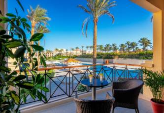 The Cleopatra Luxury Resort Collection 5* – фото 9