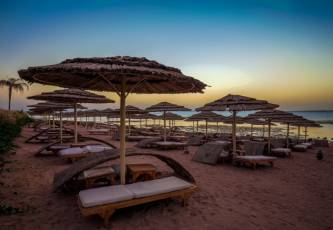 The Cleopatra Luxury Resort Collection 5* – фото 10