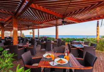 The Cleopatra Luxury Resort Collection 5* – фото 11