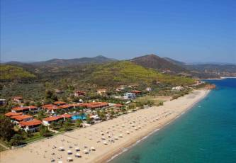 Bomo Assa Maris Beach 4* – фото 16