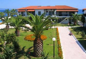 Bomo Assa Maris Beach 4* – фото 18
