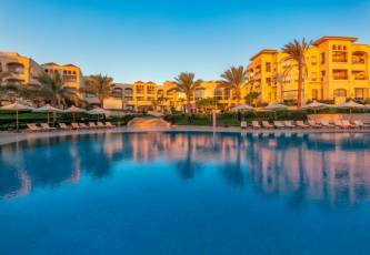 The Cleopatra Luxury Resort Collection 5* – фото 2
