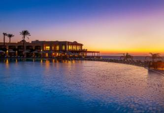 The Cleopatra Luxury Resort Collection 5* – фото 15
