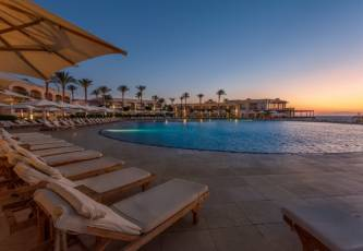 The Cleopatra Luxury Resort Collection 5* – фото 16