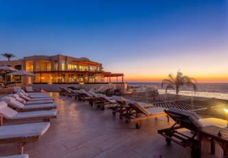 The Cleopatra Luxury Resort Collection 5* – фото 3