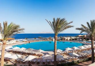 The Cleopatra Luxury Resort Collection 5* – фото 4