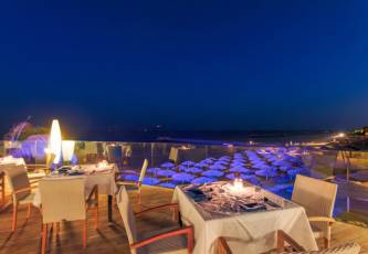The Cleopatra Luxury Resort Collection 5* – фото 21
