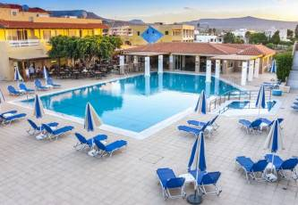 Lavris Hotels & Spa 4* – фото 2