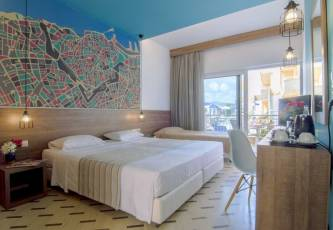 Lavris Hotels & Spa 4* – фото 27