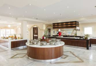 Lavris Hotels & Spa 4* – фото 7