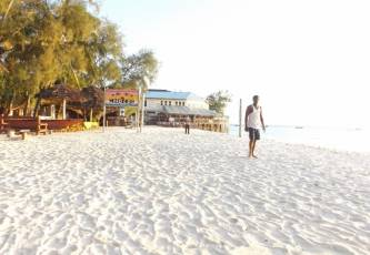 Paradise Beach Bungalows – фото 7