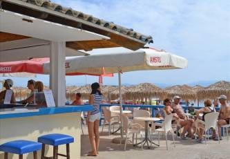 Messonghi Beach Resort 3* – фото 34