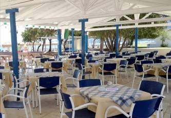 Messonghi Beach Resort 3* – фото 36