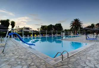 Ionian Princess Club Hotel 4* – фото 12