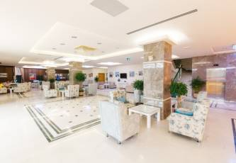 L'Oceanica Beach Resort Hotel – фото 13