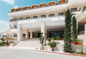 L'Oceanica Beach Resort Hotel – фото 2