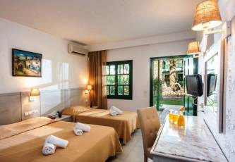 Stella Village Hotel & Bungalows 4* – фото 30
