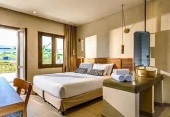 Stella Village Hotel & Bungalows 4* – фото 26