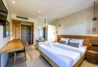Stella Village Hotel & Bungalows 4* – фото 28