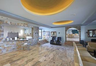 Diogenis Blue Palace Hotel 4* – фото 12