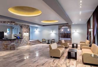 Diogenis Blue Palace Hotel 4* – фото 17
