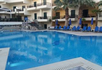 Diogenis Blue Palace Hotel 4* – фото 3