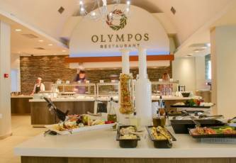 Bomo Olympus Grand Resort 4* – фото 6