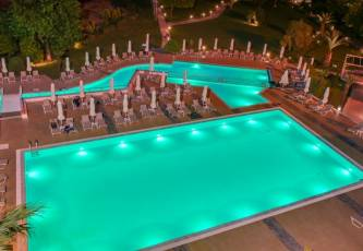 Bomo Olympus Grand Resort 4* – фото 8