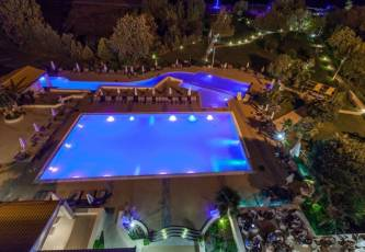Bomo Olympus Grand Resort 4* – фото 13
