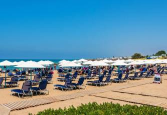 Bomo Themis Beach Hotel 3*+ – фото 12