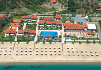 Bomo Assa Maris Beach 4* – фото 26
