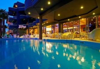 STARLINE Mediteranian resort 4* – фото 3